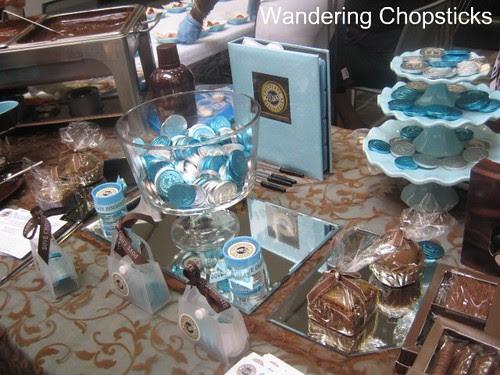 2nd Annual Los Angeles Luxury Chocolate Salon - Pasadena 11