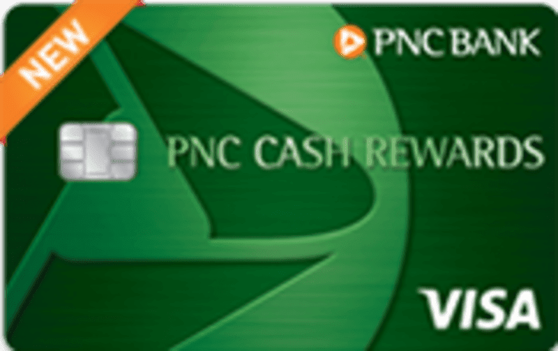 PNC Cash Rewards℠ Visa®: Is It Any Good?  Credit Card Review