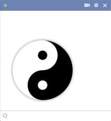 kumpulan gambar emoticon keren  chattingan facebook