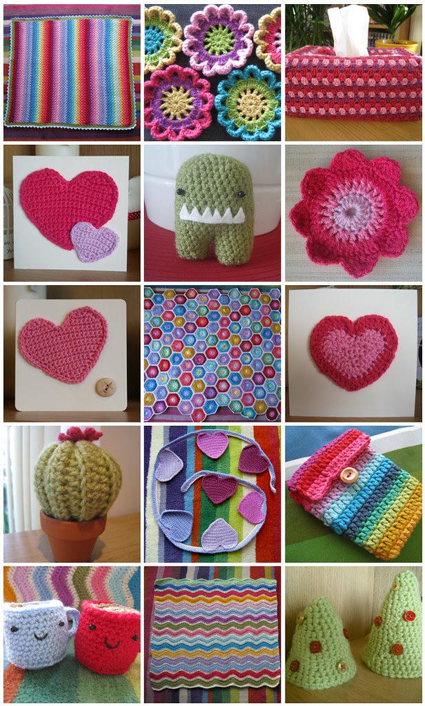 2011 Crochet