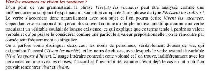 Questions De Langue Académie Française
