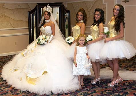 Sondra Celli Wedding Dresses