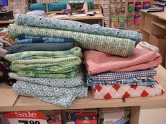 DS Quilts Fabric