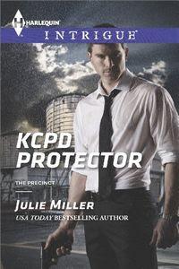 KCPD Protector by Julie Miller