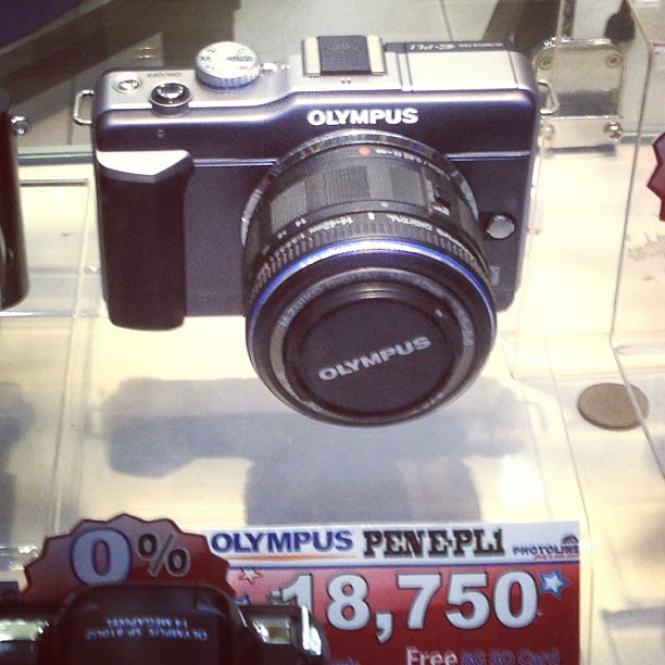 Just a few more days my baby! #olympus