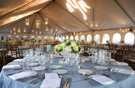 Top 10 Affordable NJ Tent and Outdoor Wedding Venues   The