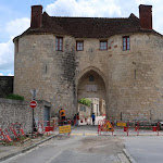 Une découverte archéologique devant la porte Saint-Pierre à Château-Thierry