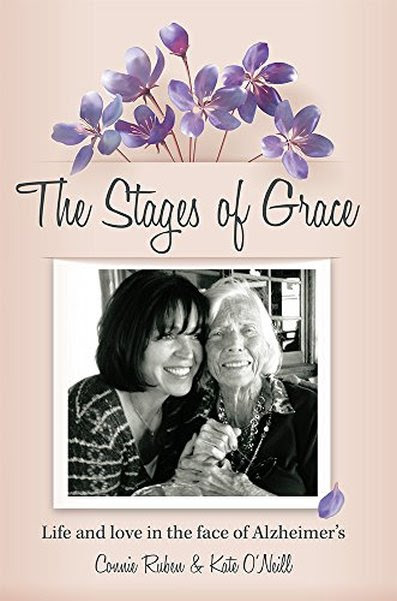 The Stages of Grace by Connie Ruben