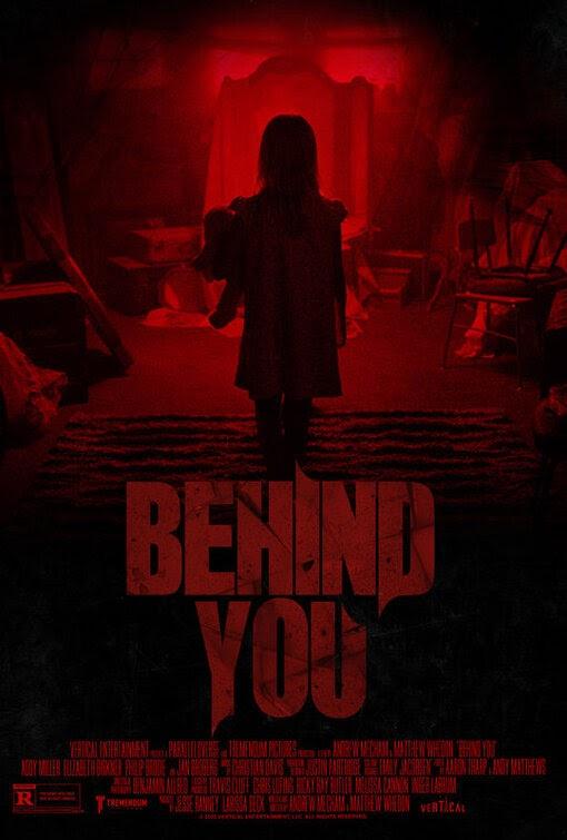 Behind You 2020 - MOVIE