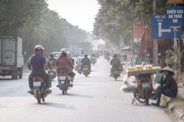 Ô nhiễm không khí đỉnh điểm - Kịch bản nào thay đổi thị trường xe máy Việt Nam? - Ảnh 1.