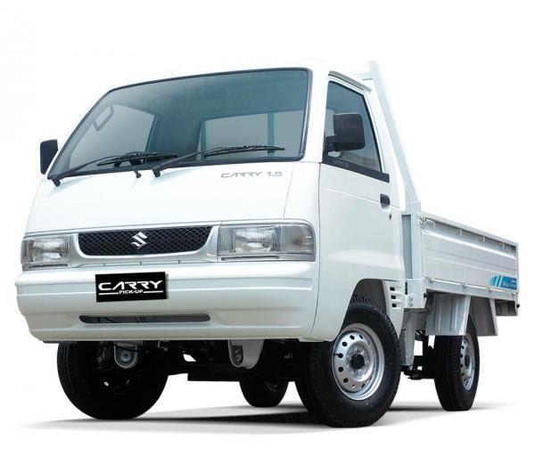 Mobil Suzuki Bekas pick up di Bandung - Mitula Mobil