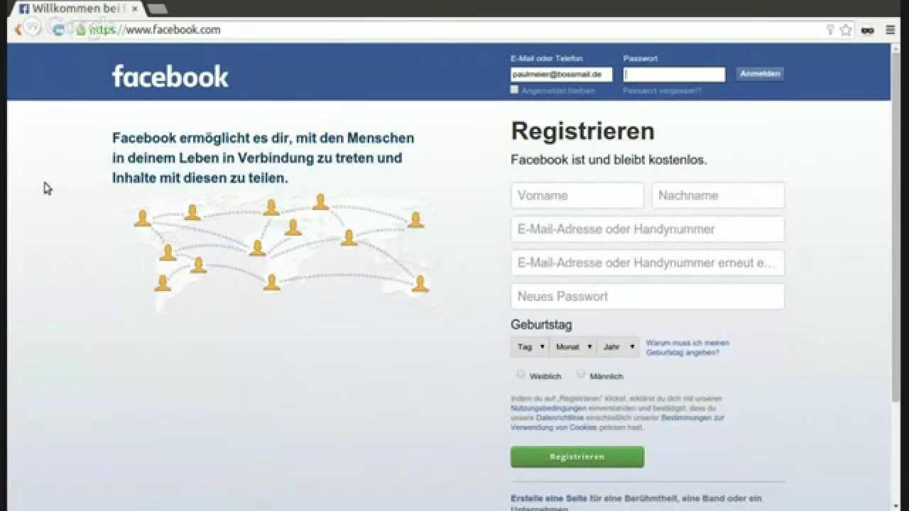 Facebook Suchverlauf Wiederherstellen