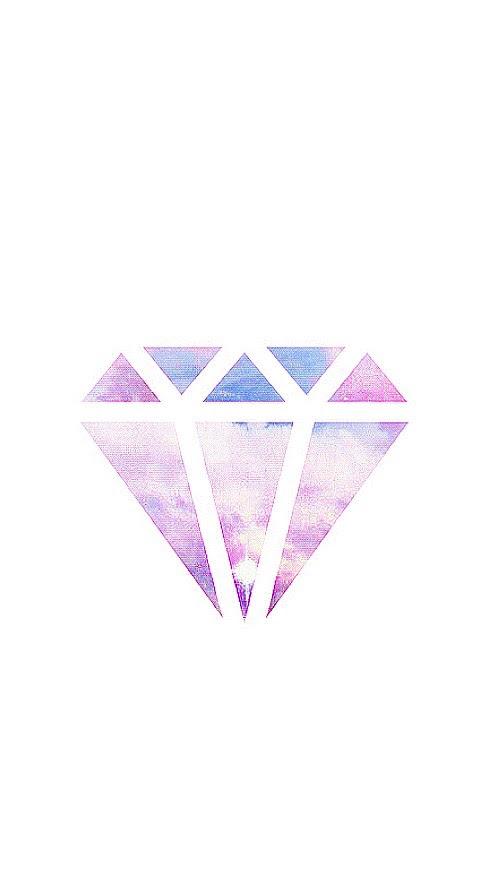 My Wallpaperblog Wallpaper Iphone Diamond