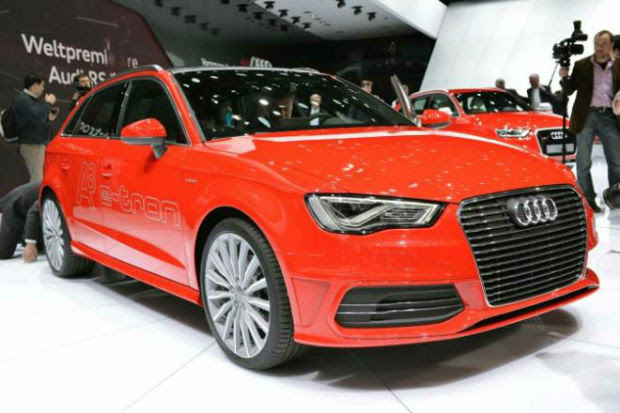 2015 Audi A3 Sportback E Tron   Top Auto Magazine