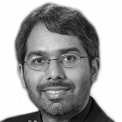 Dr Dipesh Navsaria, MPH, MSLIS, MD