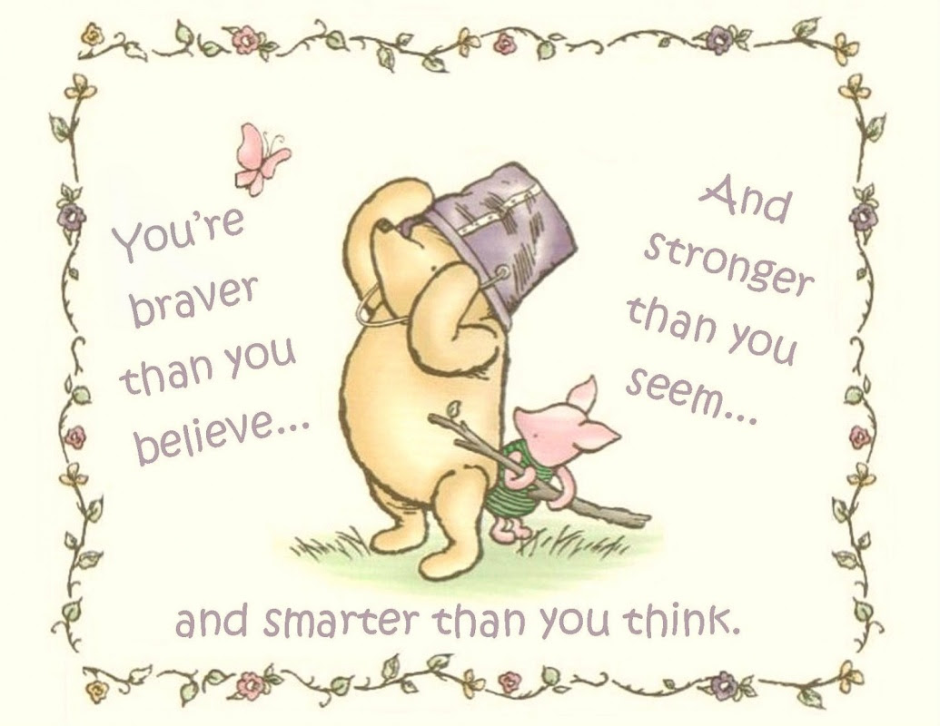 Winnie The Pooh Quotes Sayings Winnie The Pooh Picture Quotes