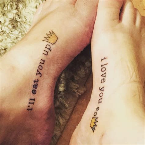 Where The Wild Things Are Quotes Tattoo