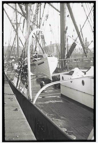 Olivebank Lifeboat