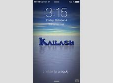 Download Kailash Name Wallpaper Gallery