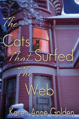 The Cats that Surfed the Web