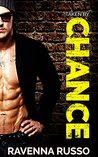 Taken by Chance: A Bad Boy Ex-Con Dark Romance
