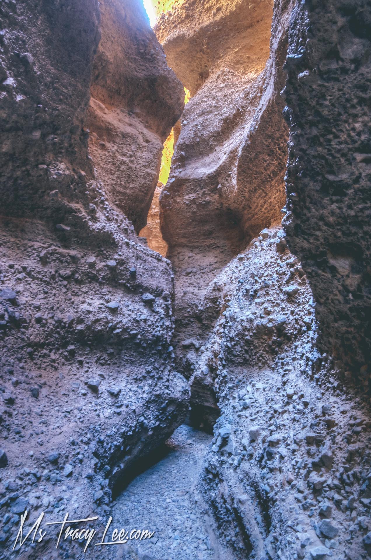 Slot canyon las vegas
