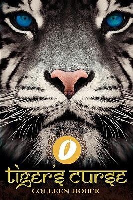 Tiger's Curse (The Tiger Saga, #1)
