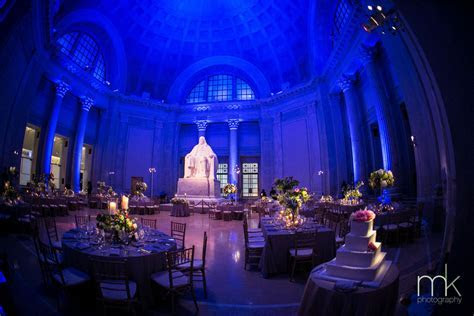 The Franklin Institute   Venue   Philadelphia, PA