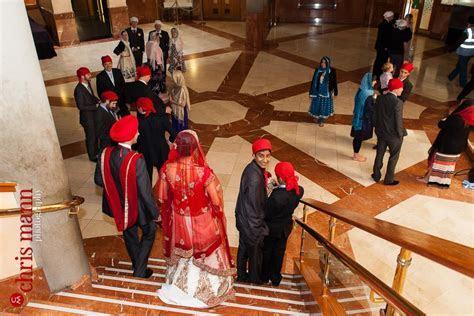 Syon Park wedding & Southall Sikh ceremony London