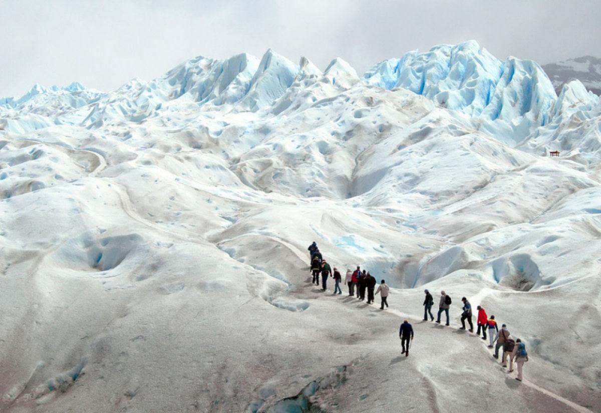 Algumas das montanhas mais bonitas do mundo 18