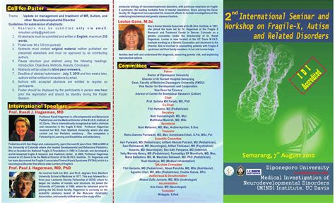 leaflet international seminar  autism final