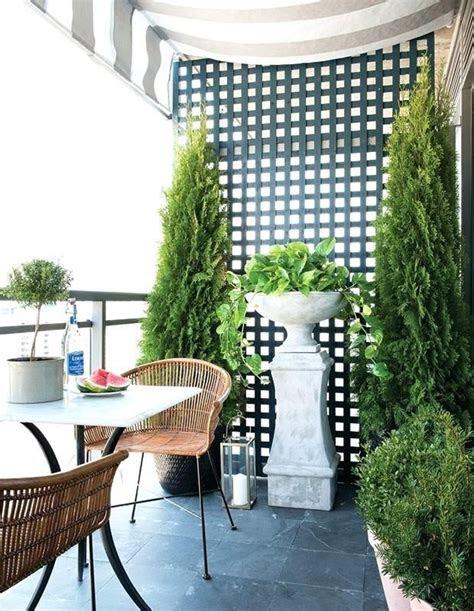 privacy balcony ideas condo balcony makeover cheap