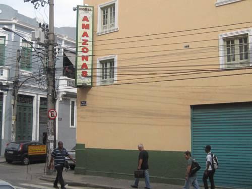 Gamboa Rio Hotel Reviews