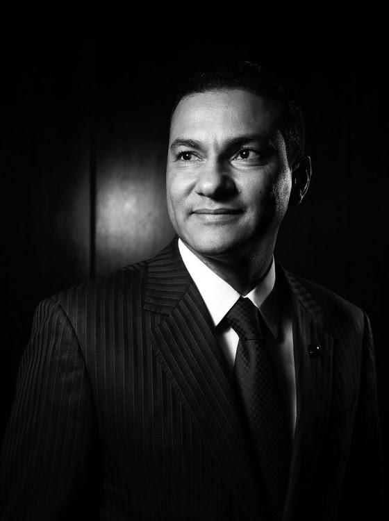 Marcos Pereira,ministro da Indústria, Comércio e Serviços (Foto: Adriano Machado / ÉPOCA)