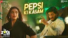 Pepsi Ki Kasam lyrics - Benny Dayal |The Zoya Factor