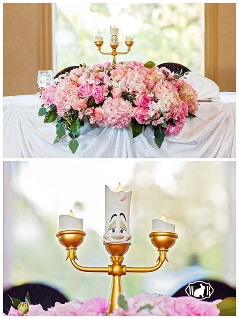 The Fairytale Wedding: Ideas To Plan Your Disney Themed