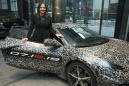 GM to reveal next-generation Corvette in July