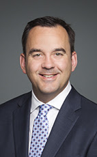 Photo - Blake Richards - Click to open the Member of Parliament profile