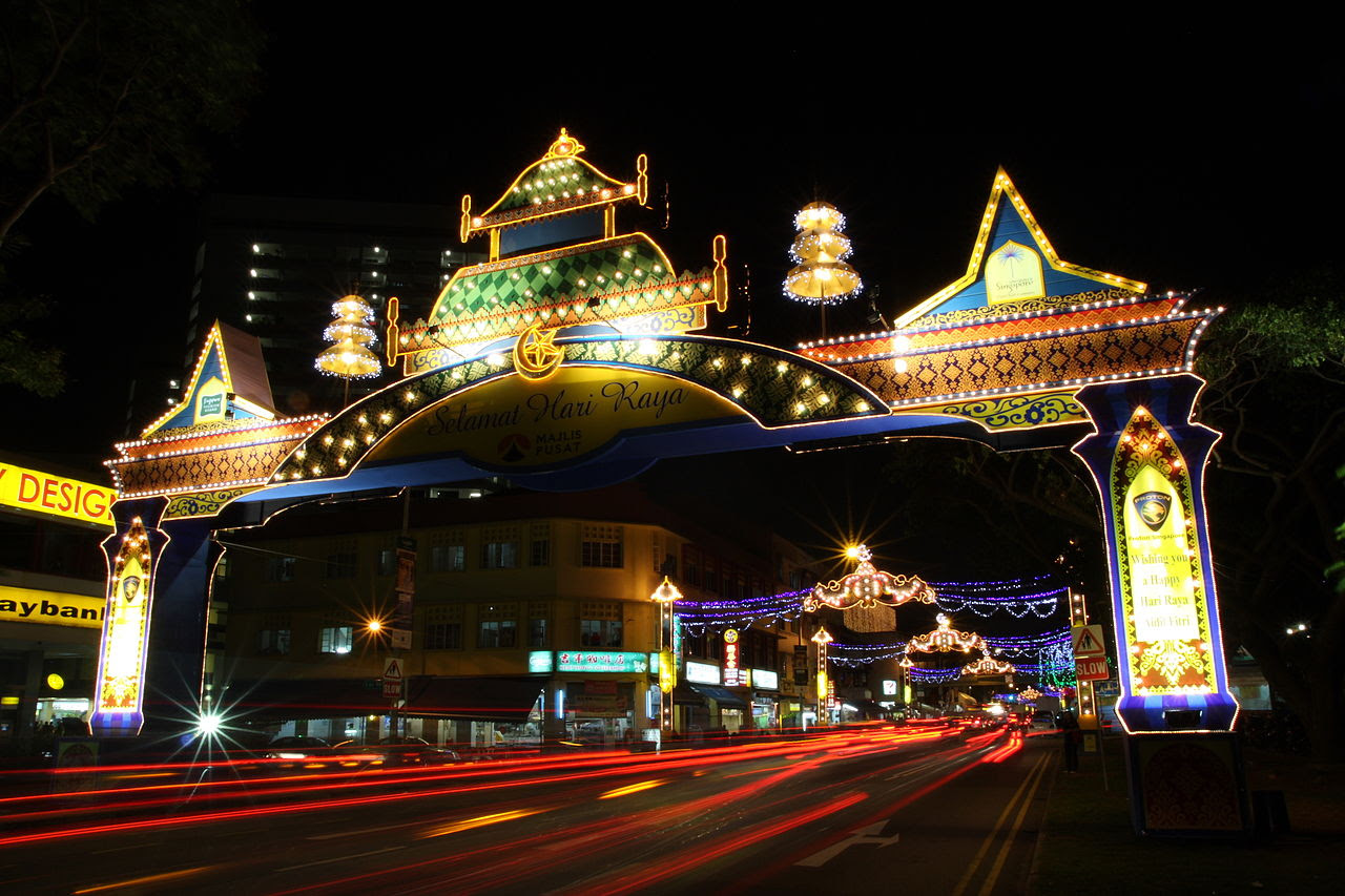 Geylang Serai Singapore Location Attractions Map,Location Attractions Map of Geylang Serai Singapore,Geylang Serai Singapore accommodation destinations hotels map reviews photos pictures