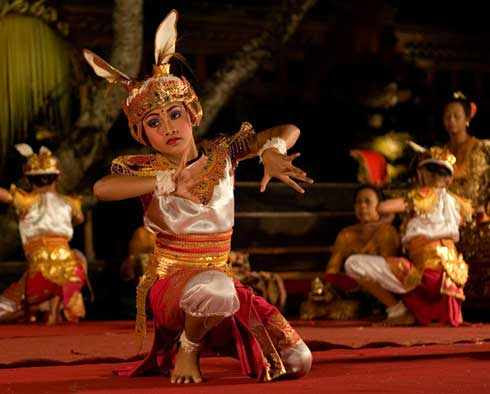 Bali Art And Culture « Music  Dance « Indonesia