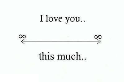 I Love You This Much Pictures Photos And Images For Facebook