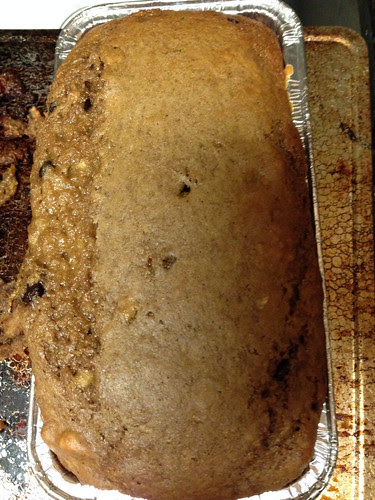 Greek yogurt banana bread by aviva_hadas (Amy)