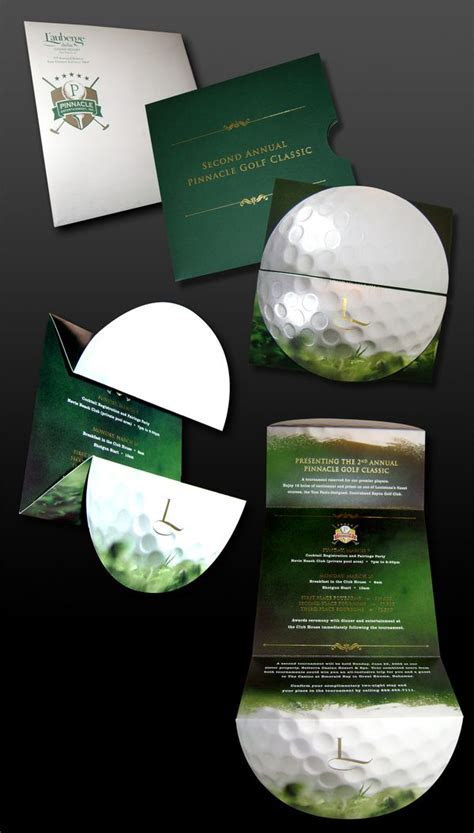 18 best images about Golf Invitation on Pinterest