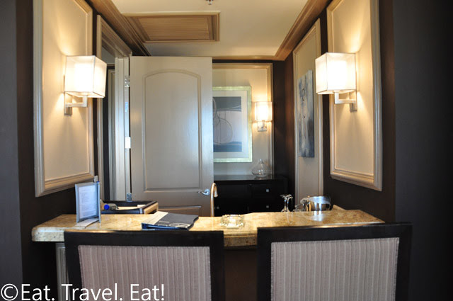 Minibar Penthouse Suite
