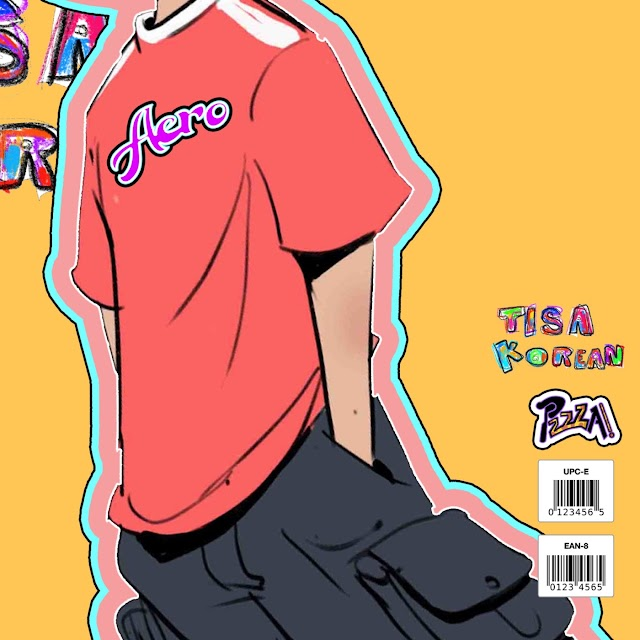 Tisakorean - AERO (Explicit) - Single [iTunes Plus AAC M4A]