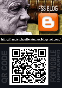 FRANCIS SCHAEFFER STUDIES.ORG BLOG
