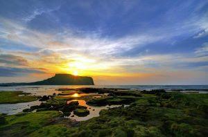 Seongsan Sunrise Peak