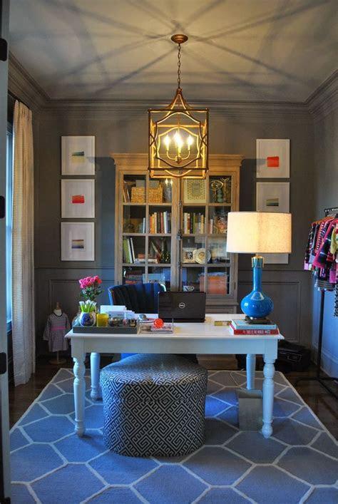 ideas  small office design  pinterest home