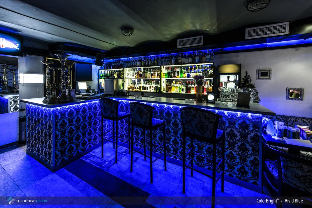CB B Blue Bar S