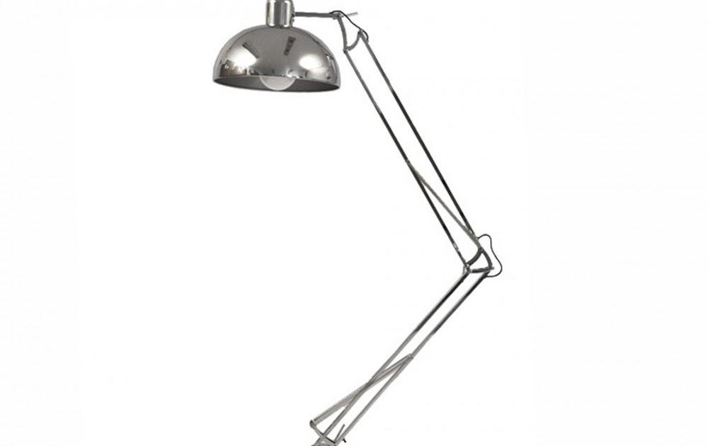 Lampe de bureau architecte pas cher for Lampe architecte ikea